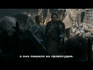 Game of Thrones Season 1 Episode 3